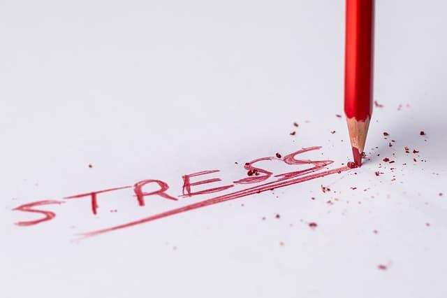 Différence entre Stess et Anxiété