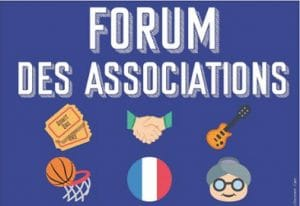 Forum des associations de Ouistreham 2019