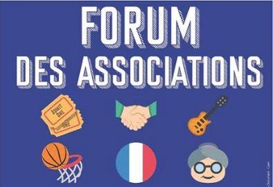 Forum des associations de Ouistreham Riva-Bella